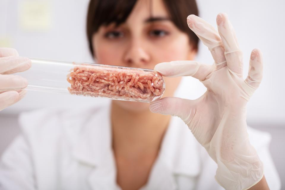 Consumers willing to pay 40% more for Lab-Grown Meat